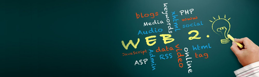 We Offer Web 2.0 Solutions